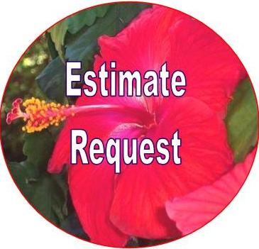 Sprinkler Repair Estimate